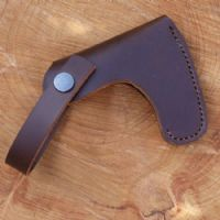 Six Magpies Axe Sheath for Les Stroud Axe